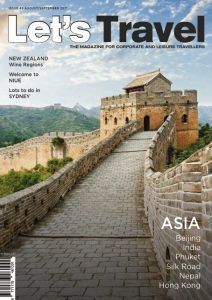 Let's Travel Cover Aug Sept 2017