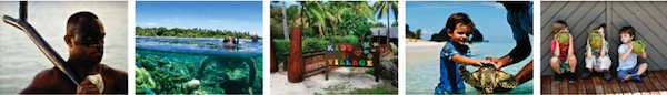 Vomo Kids Village