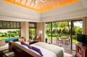 Anantara Phuket Layan Resort & Spa, Thailand