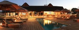 Fathala Lodge & Wildlife Reserve, Senegal