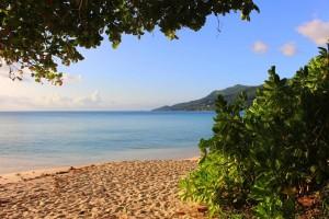H Resort Beau Vallon Beach, Seychelles