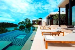 Anantara now in Phuket