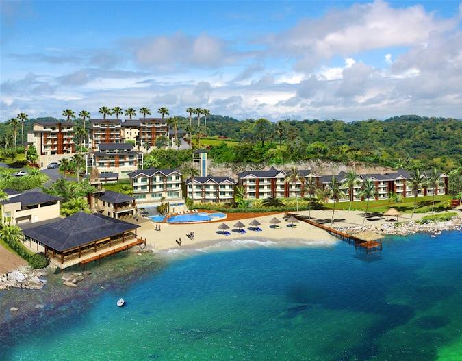 Ramada opens in Vanuatu