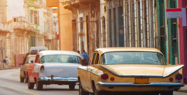 Extended Cuban Cruises
