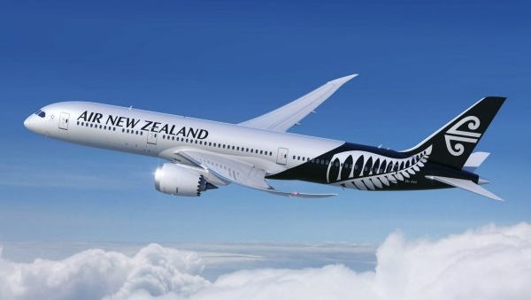 MoU - Tourism New Zealand and AirNZ
