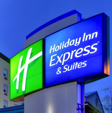 Holiday Inn Express to the heart of Melbourne