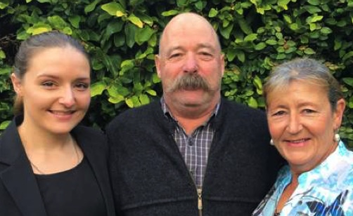 New owners at Waipoua Lodge