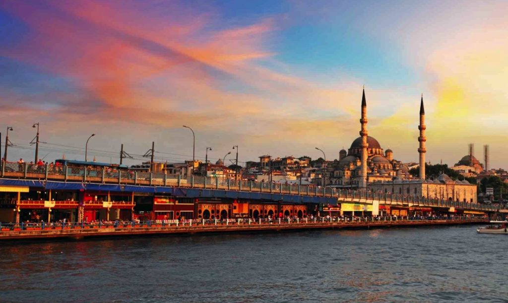 See All the Best Tourist Sites in Istanbul in 2 Weeks