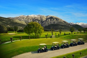 Montenegro's First Ever 18 Hole Golf Course
