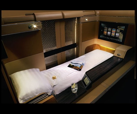Let's Travel Magazine | Etihad Airways tops Skytrax First Class ...