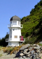 The Lighthouse. Photo from http://www.thelighthouse.net.nz