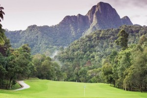 World's best new golf course is in Malaysia