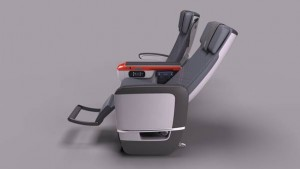 Singapore Airlines' New Premium Economy Class