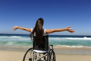 accessible holiday