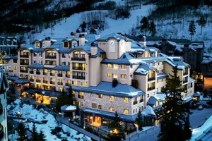 From Airport to Ski Resort - quickly