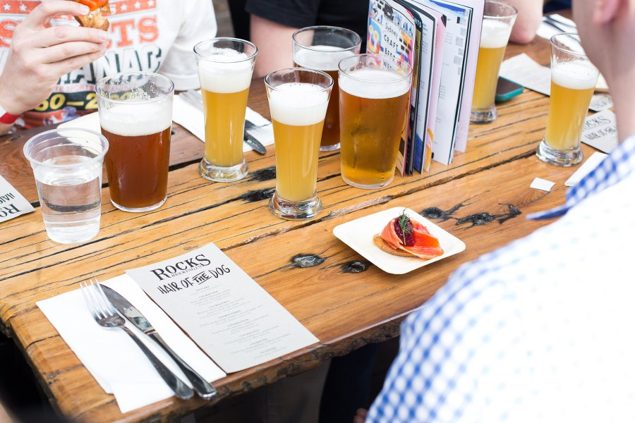 Sydney Craft Beer Week!