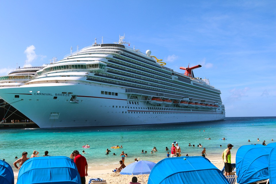 Guide to Planning your first Cruise