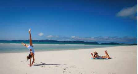 Top 5 Whitsunday Escapes