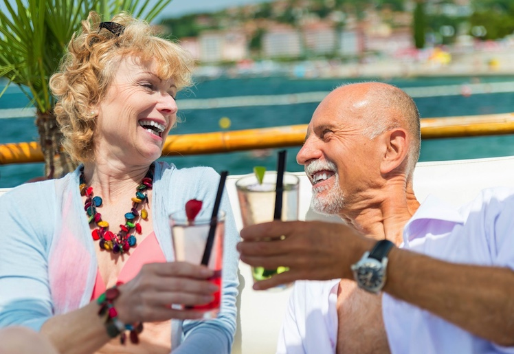 5 Useful Tips for Senior Travellers