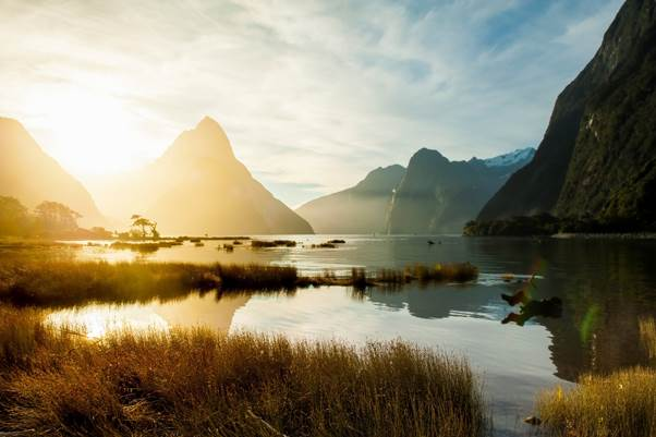 New Zealand's best road trip destinations