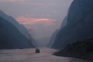 Top River Travel Destinations