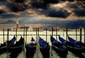 Venice - What's not to love!