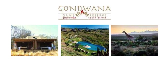 Gondwana Game Reserve opens bush spa