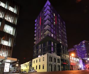 3rd Ramada Suites for Auckland