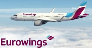 Singapore & Eurowings Codeshare